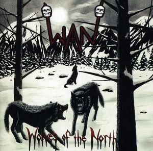Wolves of the North [Import]