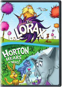 The Lorax  /  Horton Hears a Who