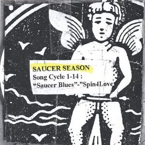 Saucer Blues