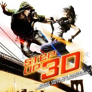 Step Up 3D (Original Soundtrack) [Import]