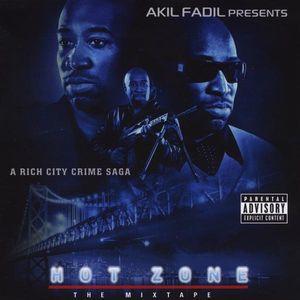 Hot Zone Mixtape