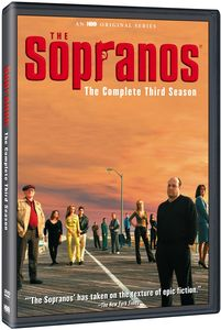 The Sopranos: The Complete Third Season