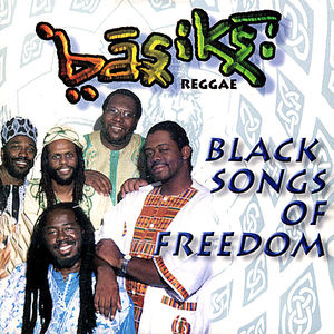 Black Songs of Freedom