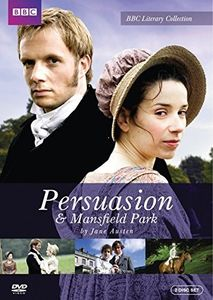 Persuasion and Mansfield Park
