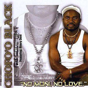 No Moni No Love