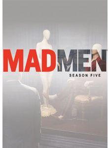 Mad Men: Season Five