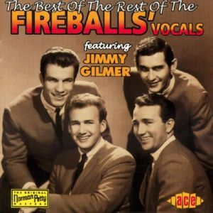 Best of the Rest of the Fireballs [Import]
