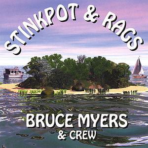 Stinkpot & Rags