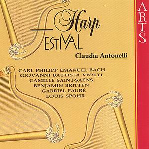 Harp Festival /  Various