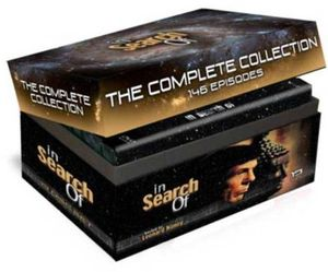 In Search Of: The Complete Collection