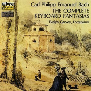 Complete Keyboard Fantasias