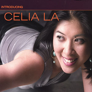 Introducing Celia la