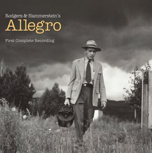 First Complete Recording : Allegro