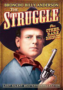 The Struggle Plus Other Rare Shorts