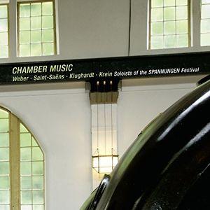 Weber: Chamber Music