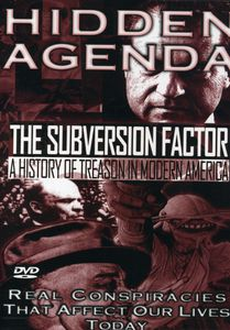 Hidden Agenda 2: Subversion Factor - History of