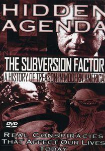 Hidden Agenda 2: Subversion Factor - History of