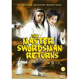 The Master Swordsman Returns
