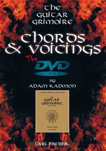 Chords and Voicings: Guitar Grimoire