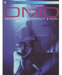 Live: Architecture & Morality & More [Import]