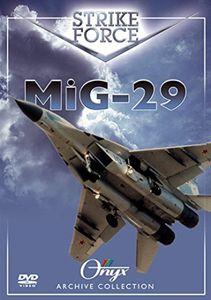 Strike Force: Mig-29