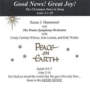 Good News! Great Joy!