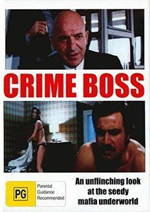 Crime Boss [Import]