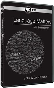 Language Matters With Bob Hollman