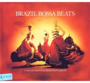Brazil Bossa Beats [Explicit Content]
