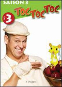Vol. 3-Toc Toc Toc Saison 3 [Import]