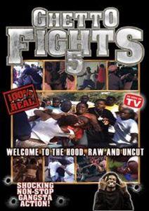 Ghetto Fights, Vol. 5