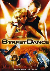 Streetdance [Import]