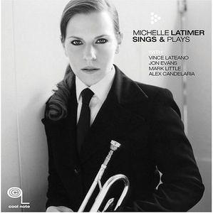 Michelle Latimer Sings & Plays