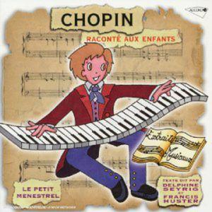 Chopin: Raconte Aux Enfants