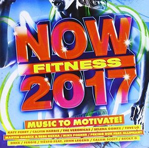 Now Fitness 2017 /  Various [Import]