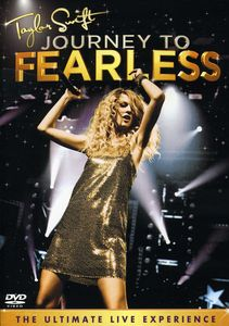 Taylor Swift: Journey to Fearless [Import]