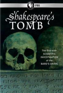 Shakespeare's Tomb