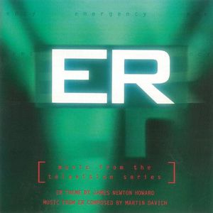 ER (Music From the Original Television Series) [Import]