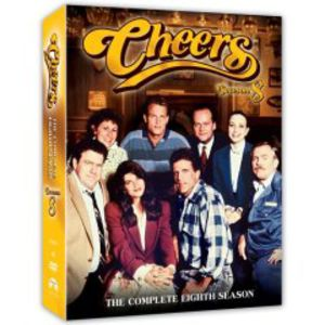 Cheers: The Eighth Season
