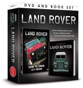 Land Rover [Import]