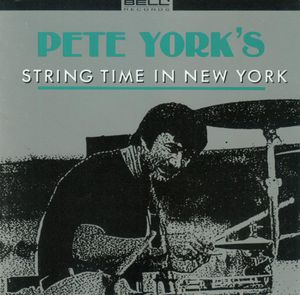 String Time in New York [Import]