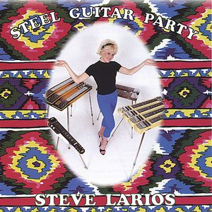 Steel Guitar Party