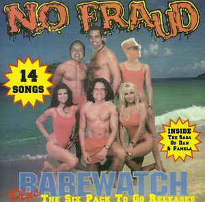 Babewatch Plus the Six Pack to Go Releases