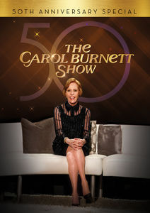 The Carol Burnett Show: 50th Anniversary Special