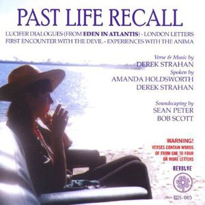 Holdsworth/ Strahan : Past Life Recall