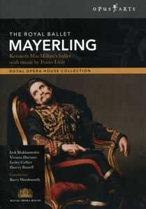 Mayerling (Pal/ Region 2) [Import]