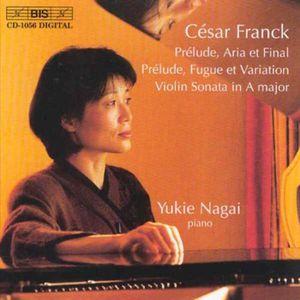 Piano Works: Yukie Nagai