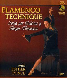 Flamenco Technique