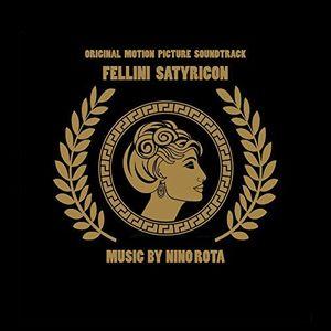 Fellini Satyricon - O.s.t.