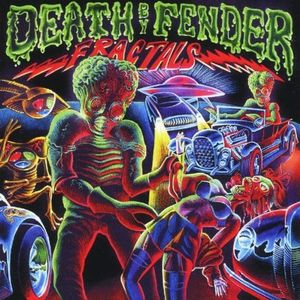 Death By Fender